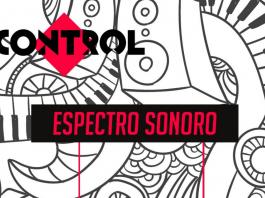 "Revista Control - Música ""Espectro sonoro"""