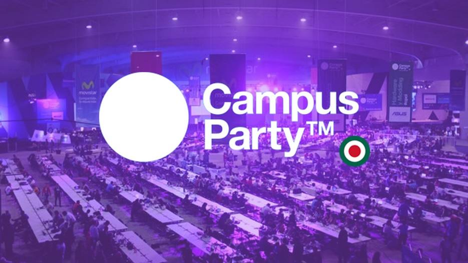 Campus Party 2015