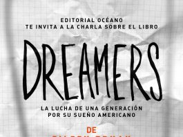 Portada del libro Dreames, de Eileen Truax