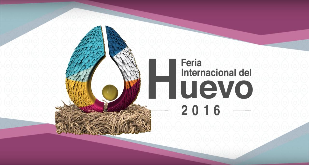 Feria Internacional del Huevo 2016