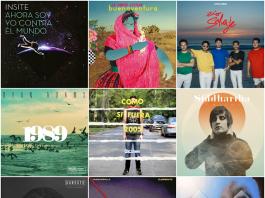 Top musical 2016