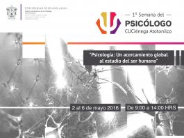 Redes Semana Psicólogo - carta