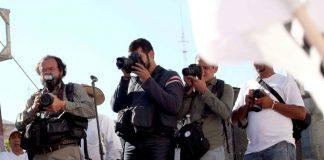 Fotorreporteros