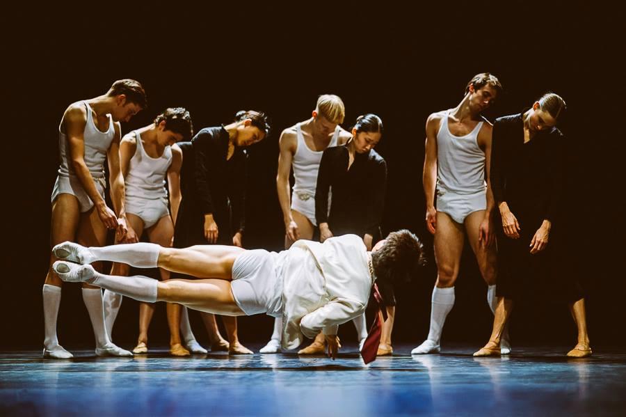 Nederlands Dans Theate