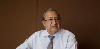 Alfredo Feria y Velasco