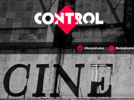 Revista Control - Cine