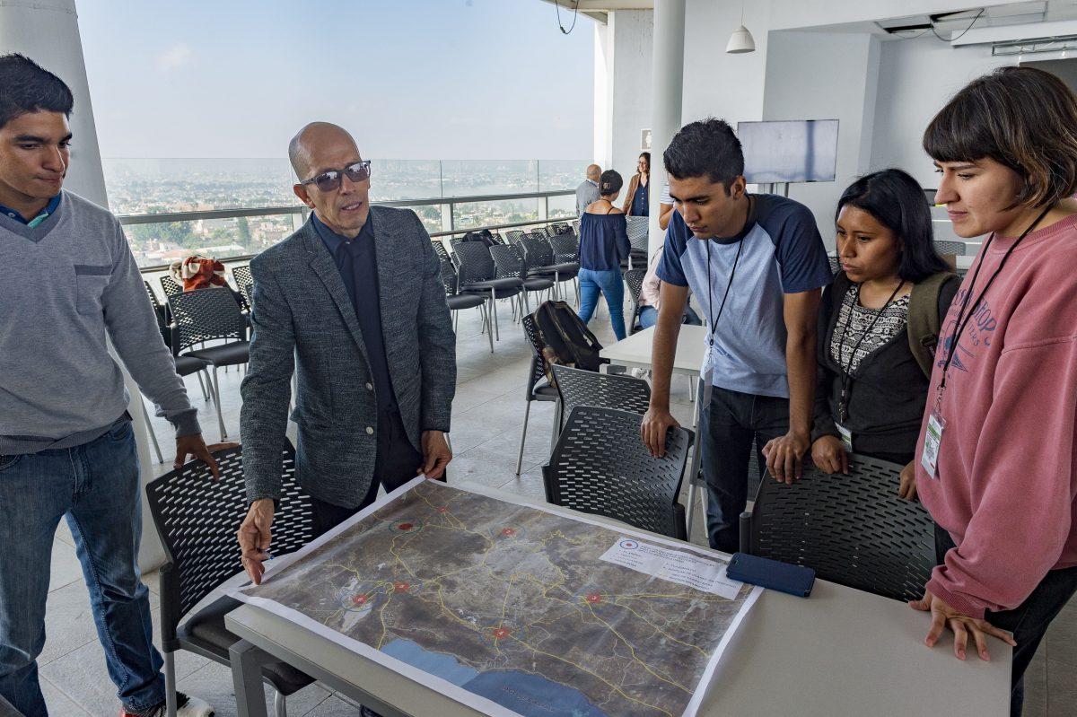 Crearán diagnóstico urbanístico en periferias de la ZMG