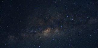 Cielo estrellado - Foto de Adrián Ferreira