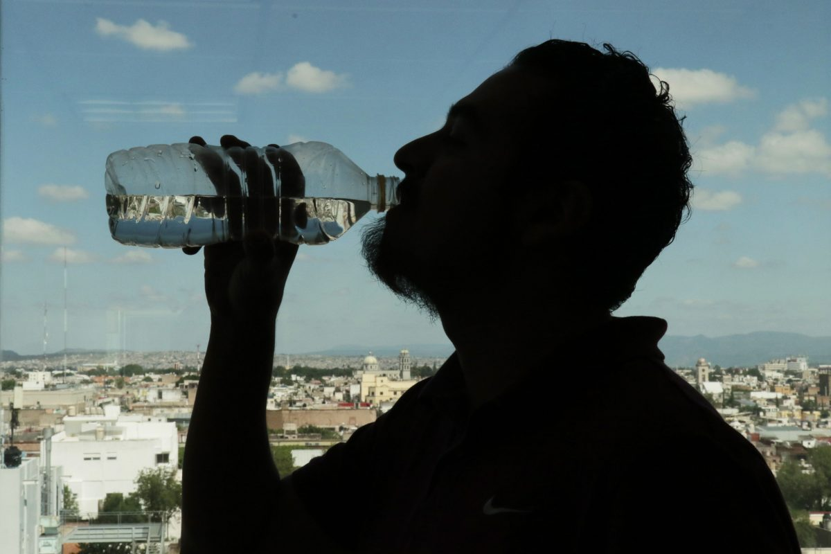 Jalisco, segundo lugar nacional en consumo de agua embotellada