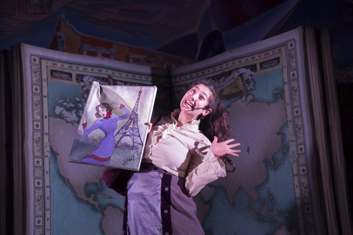 Promueven aprendizaje del inglés por medio de obras de teatro