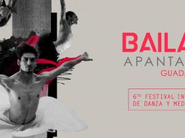 Bailar Apantalla 2017