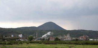 Contaminación del aire en Ocotlán