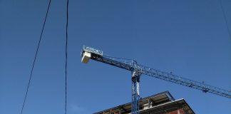 Construcción en Puerto Vallarta