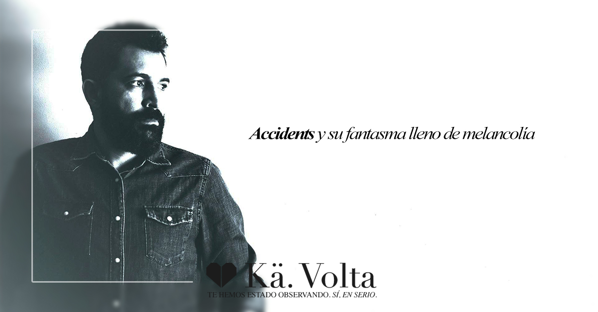 Accidents Kä Volta