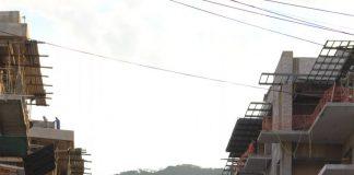 Construcciones en Puerto Vallarta