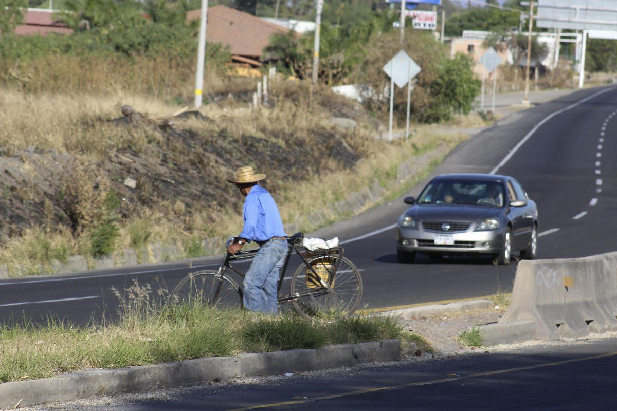 Infraestructura urbana en Santa Rosa