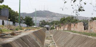 Subcuenca alta del Río San Juan de Dios