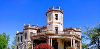 Hacienda Bella Cristina