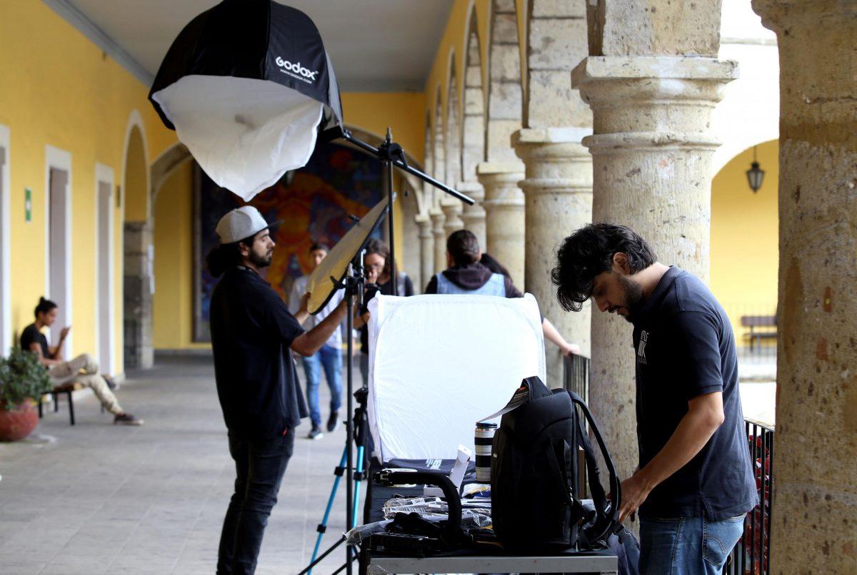 IV Semana de la Fotografía CUAAD