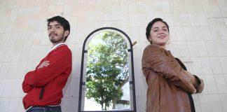 Irvyn Rojo y Margarita Torres