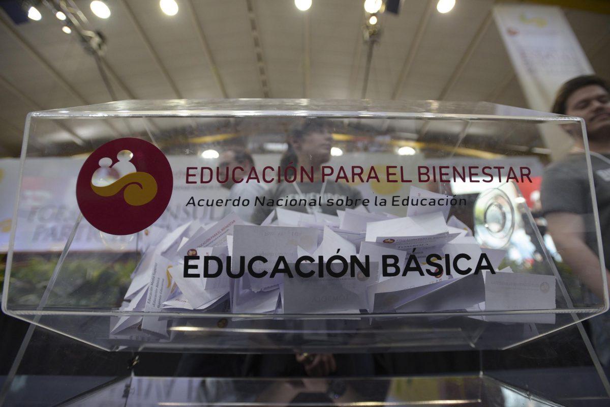 Foro de Consulta Estatal Participativa en Jalisco