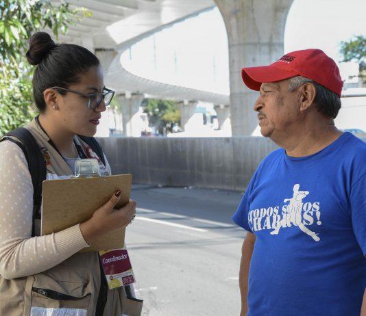 Consulta Diálogo Social