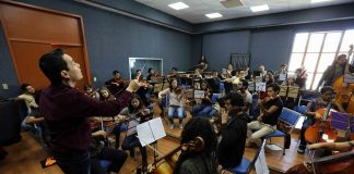 Orquesta Sinfónica de la UdeG