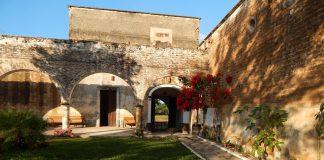 Hacienda en el Paisaje Agavero