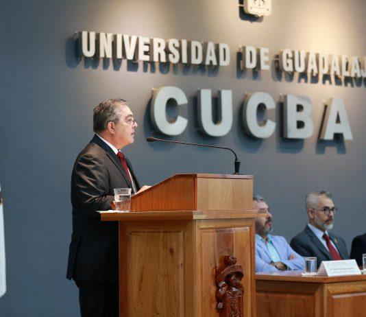 Carlos Beas Zárate