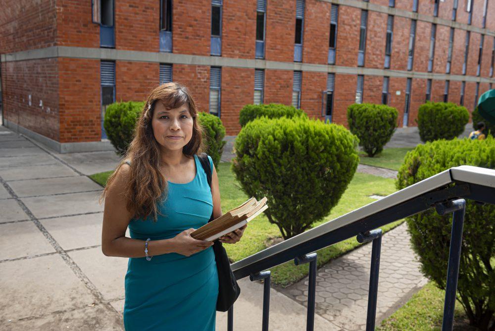 Dra. Mayra Margarito