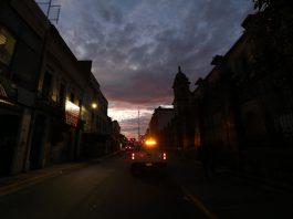 Delicuencia en el Centro de Guadalajara. Fotografía: Abraham Aréchiga