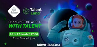 Talent Land 2020