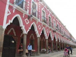 Arquitectura de Sayula