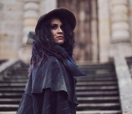 Vampiresa. Un monólogo de leyenda