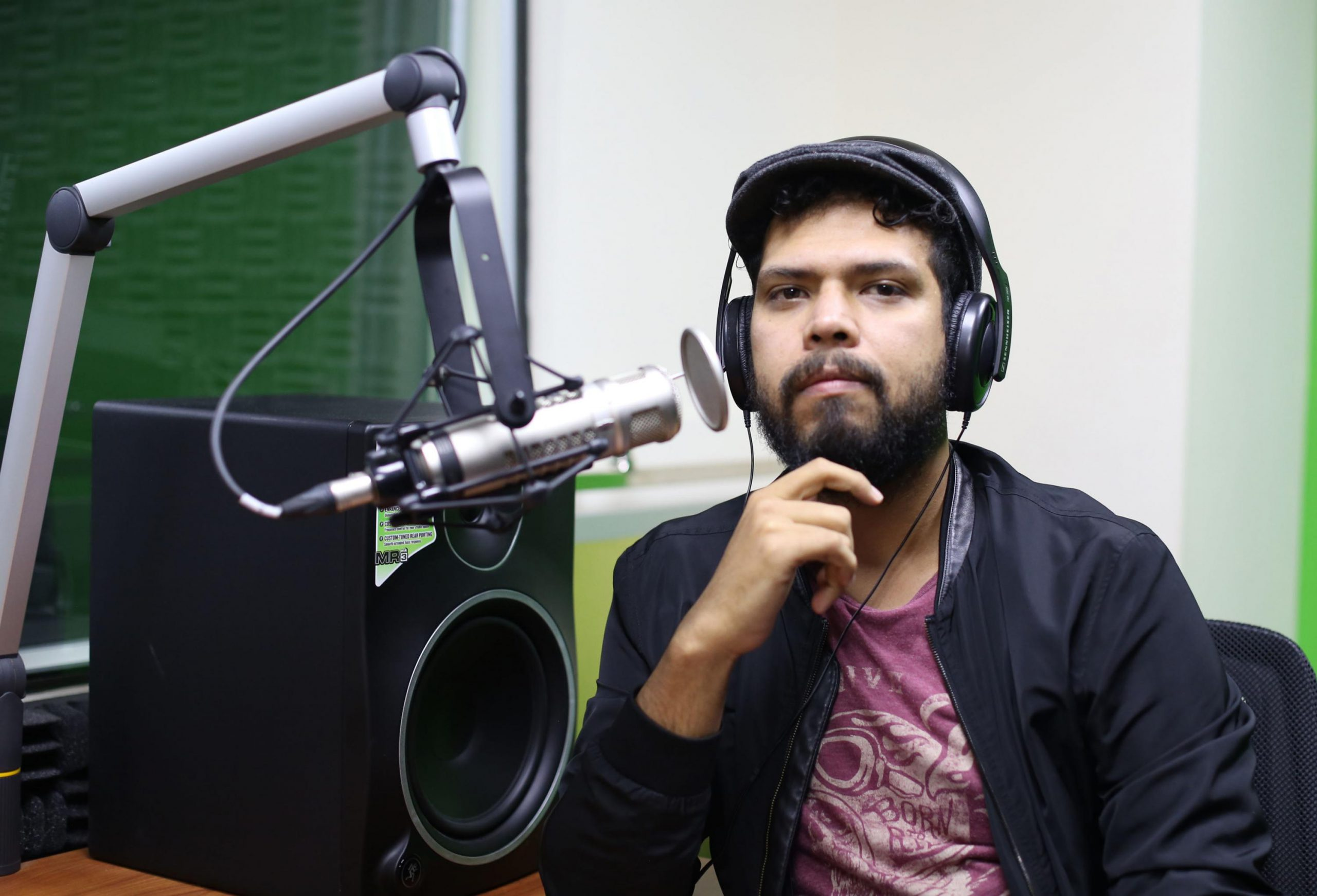 Iván Serrano Jauregui