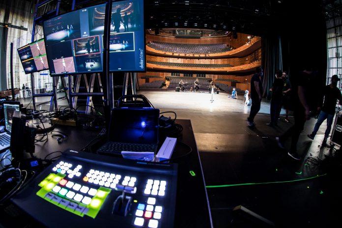 Sala Digital, del Conjunto Santander