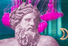Zeus y Ganímedes en Premio Maguey 2020
