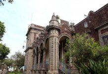 Casa Zuno