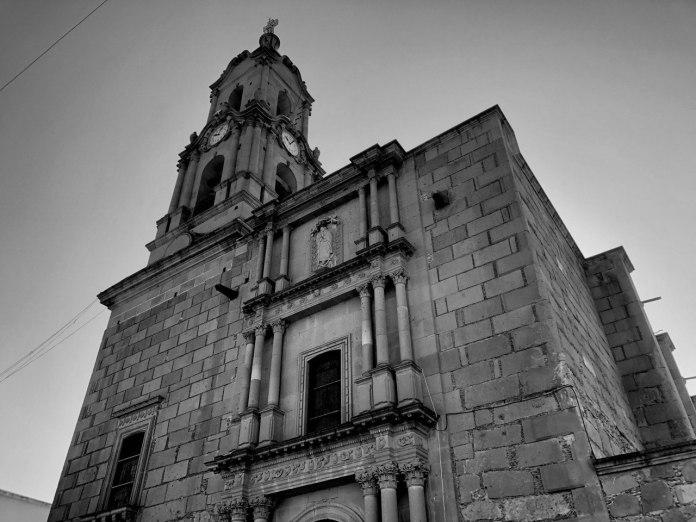 Templo de Villa Guerrero