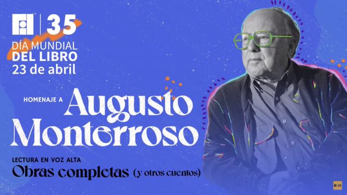 Augusto Monterroso