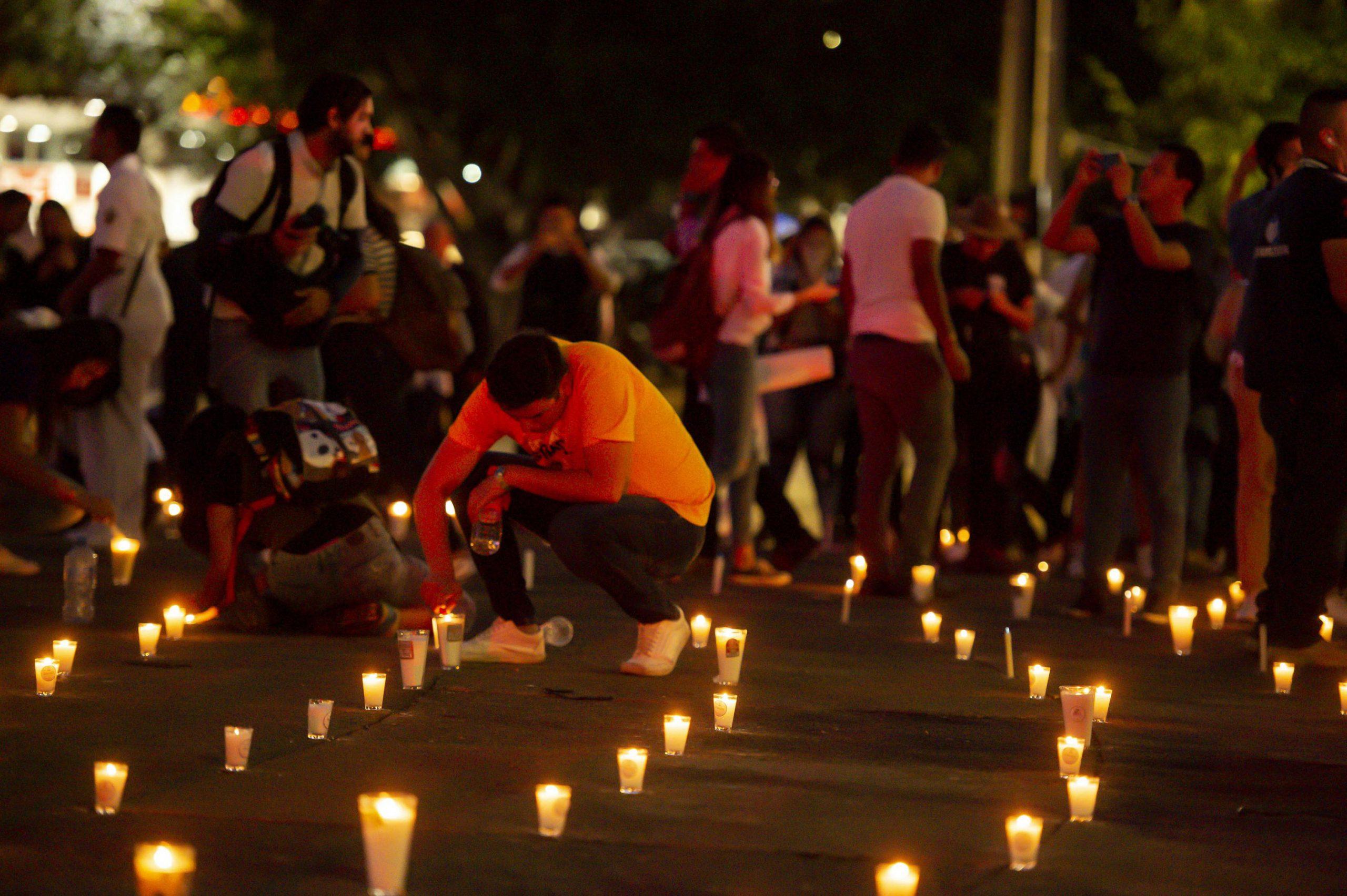 Víctimas, desapariciones forzadas