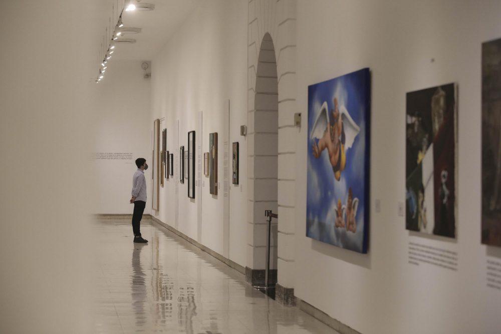 """""""Manifiestos Estéticos"""", exposición del Museo de las Artes de la UdeG"""