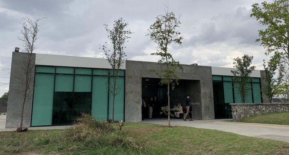 Laboratorio de Arqueología Otto Schöndube